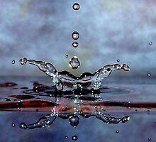 Jumpin' Jack Splash by funkyfacestudio