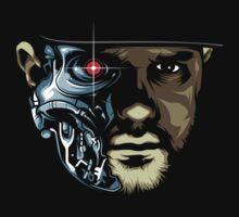 Necro - Terminator by SuperMrStylo