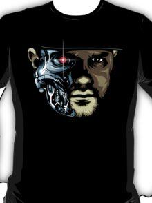 Necro - Terminator T-Shirt