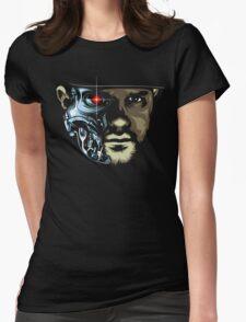 Necro - Terminator Womens Fitted T-Shirt