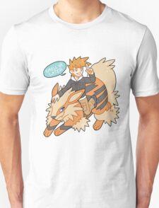 Gary Oak Unisex T-Shirt
