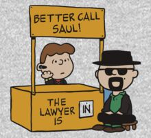 Better Call Saul, Breaking Bad by williamlye1996