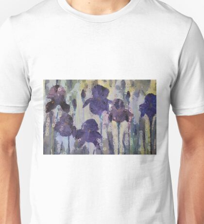 Bearded Irises T-Shirt