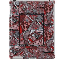 Inlets to Illusion iPad Case/Skin