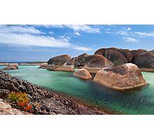 Elephant Rocks Photographic Print