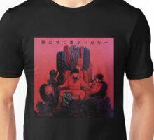 Akira Shotaro Kaneda  Unisex T-Shirt