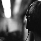 Headphones by Dan McKechnie