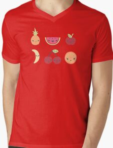 Fruity Fruit! Mens V-Neck T-Shirt