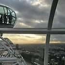 On London Eye by nicholaspr