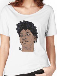 Elfrid Payton - Session Art Women's Relaxed Fit T-Shirt