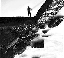 dark fishing by DanielBento