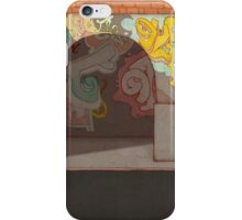Street Magic iPhone Case/Skin