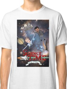 Science Time Classic T-Shirt