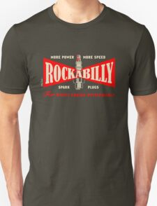 Rockabilly Spark T-Shirt