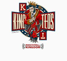 King Ted`s II Unisex T-Shirt