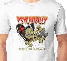 Songs from Graveyard Unisex T-Shirt