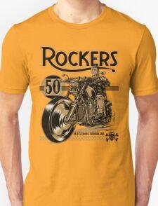 Rockers 50s T-Shirt