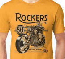 Rockers 50s Unisex T-Shirt