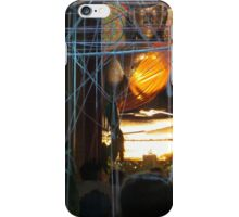 Tied Together - Vientiane, Laos iPhone Case/Skin