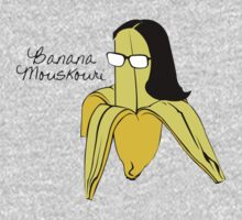 Banana Mouskouri by Natasha C