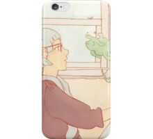 Wax Doll iPhone Case/Skin