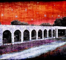An Arched Perspective by Wendy J. St. Christopher
