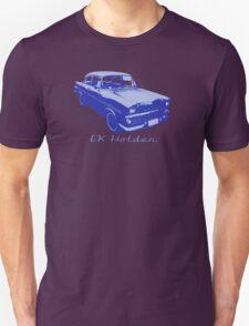 EK/FB Holden (Blue) Unisex T-Shirt