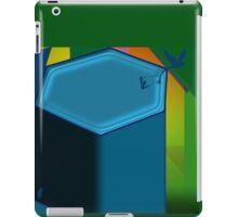 Quick Dip iPad Case/Skin