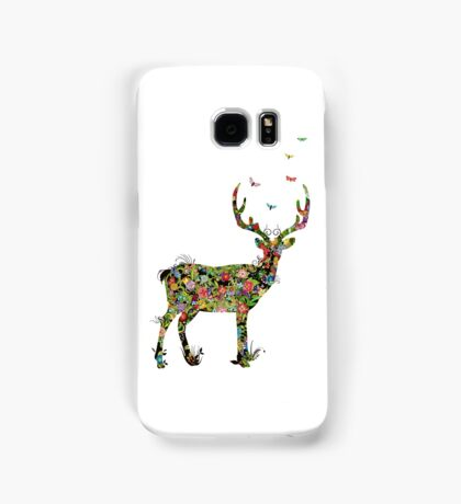 My Dear Deer Samsung Galaxy Case/Skin