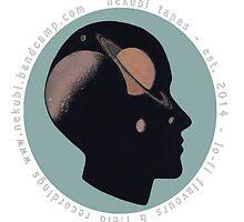 Nekubi Record Label 5 by KeenanField