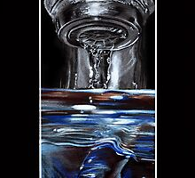 Sinking Feeling by Lydia Martin