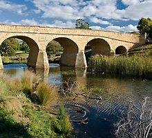 Richmond Bridge by Colin Butterworth