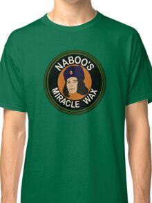 Naboo's Miracle Wax Classic T-Shirt