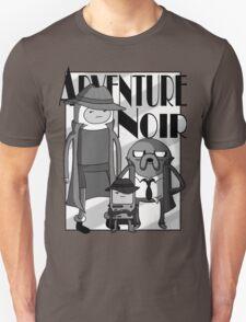 Adventure Noir T-Shirt
