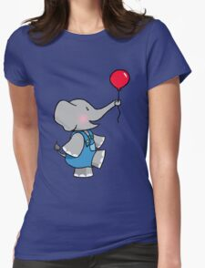 The Elephant and his Balloon T-Shirt