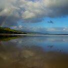 Apollo Bay Rainbow Reflections I by Ashley Ng
