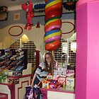Biggest Lollypop in the world! by sweetscent62