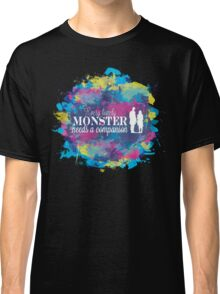 Lonely Monster Classic T-Shirt