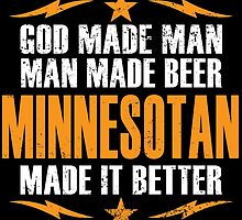 MINNESOTAN by fancytees
