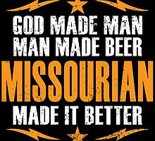 MISSOURIAN by fancytees