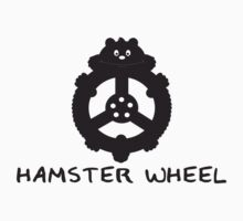 Hamster wheel by Shadow1988