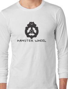 Hamster wheel Long Sleeve T-Shirt