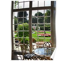 """""""The Orangery"""" - Mount Edgcumbe Country Park Poster"""