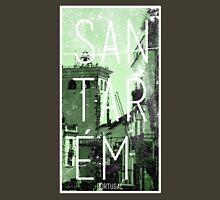 Santarem - Capital do Gotico Unisex T-Shirt