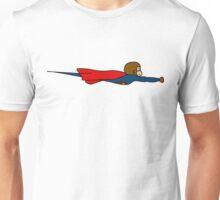Supermonkey!! Unisex T-Shirt