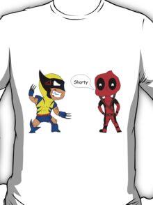 DPVSWolverine T-Shirt