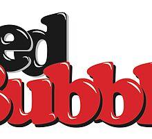 RedBubble Logo by Macky