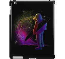 Selfie First V2 iPad Case/Skin
