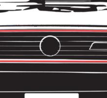 Icons Version 1.0 Sticker