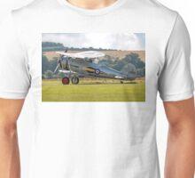 Glad Three-pointer Unisex T-Shirt